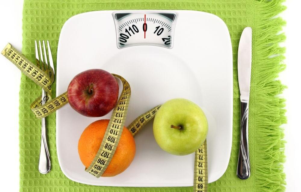 NO a las dietas milagro