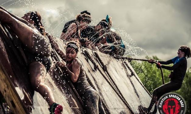 ¡Prepárate para la Spartan Race Mallorca!