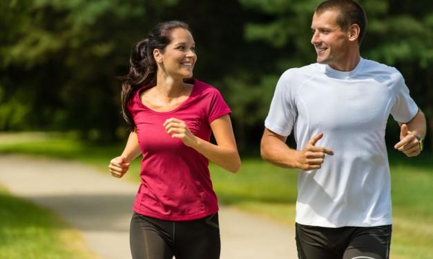 Correr y dolor de rodilla, ¿pareja inseparable?